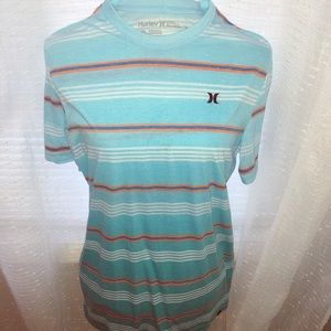 Hurley tee size medium
